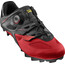 Mavic Crossmax Elite Shoes Men Black/Fiery Red/Black